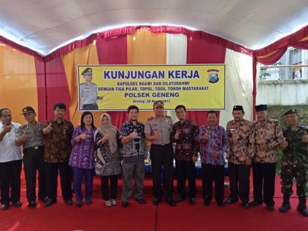 Image Result For Berita Ngawi Geneng