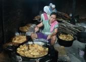Camilan Favorit Kripik Tempe Ngawi