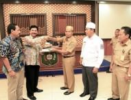 Pansus DPRD Ngawi Kunjungi Kabupaten Siak