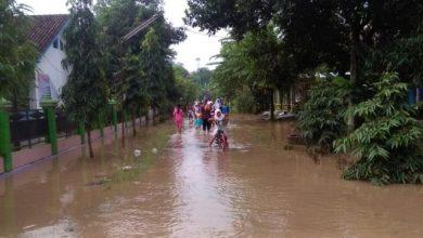 Photo of Banjir (lagi) Tak Bisakah Berhenti?