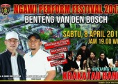 Ngawi Perform Festival 2017