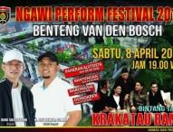 Ngawi Perform Festival 2017