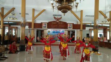 Photo of Nguri-uri Budaya Jawa, Dinas Pendidikan Ngawi Adakan Pekan Seni