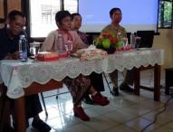 Gelar Seminar Pakaian Adat Khas Ngawi, Disparpora Hadirkan Desainer IFC Yogyakarta