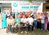 Ujicoba Penilaian Kinerja Guru PAUD di KB-TKIT Harum Berjalan Lancar
