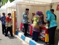 Festival Kuliner Khas Ngawi 2017 Resmi Dibuka