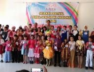 4 Pemenang FLS2N-SD Ngawi 2017 yang Maju ke Tingkat Provinsi