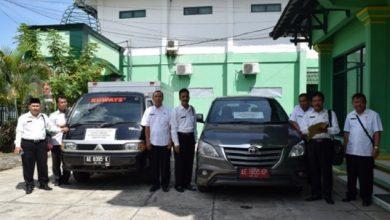 Photo of Kemenag Ngawi Galang Bantuan untuk Ponorogo
