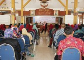 Menjadi Guru yang Selalu  Fokus dalam Menghadapi Era Disruptif dan Menuju Indonesia Emas