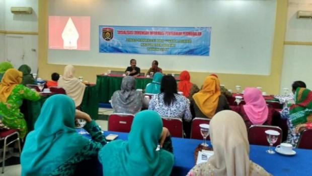 Pemkab Ngawi Ajak para Pengusaha Mikro Bekerja Lebih Profesional