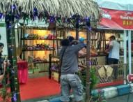 Stand DAPM Ngawi Berhasil Memikat Para Pecinta Fotografi