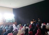Teater Magnit Mengenang Chairil Anwar 1922-1949