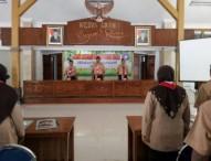 Ony Anwar Resmi Menjadi Ketua Kwartir Cabang Pramuka Ngawi