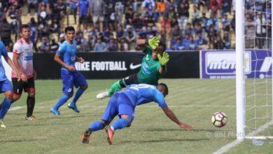 Photo of Meski Kalah 2-0 Namun Persinga Adalah Rival Berat di Group 5