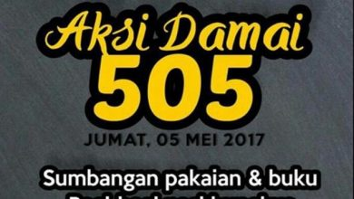 Photo of Aksi Damai Kelulusan 505 SMA 1 Jogorogo