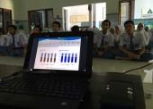 Antusias, Siswa – Siswi SMA Negeri 1 Ngawi Ikuti Sharing Dunia Kerja