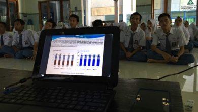 Photo of Antusias, Siswa – Siswi SMA Negeri 1 Ngawi Ikuti Sharing Dunia Kerja