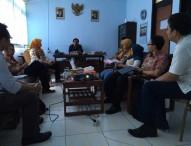 Diskominfo Ngawi Ajak Komunitas IT di Ngawi Sharing Terkait SmartCity