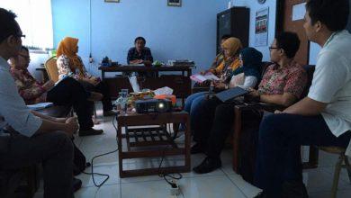 Photo of Diskominfo Ngawi Ajak Komunitas IT di Ngawi Sharing Terkait SmartCity