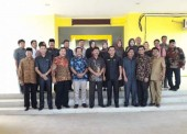 DPRD Ngawi Berkunjung ke Benteng Pelajari Dua Perda yang Menarik