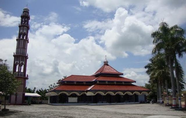 masjid-alhuda-paron