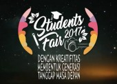 Ngawi Student Fair 2017