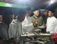 Murah Senyum, Ony Anwar Datang di Ifthor Jama'i SMPIT Harum