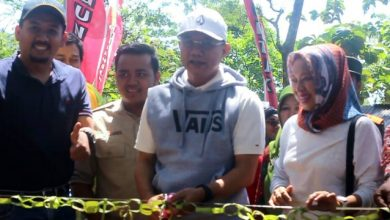 Photo of Bupati Ngawi Harapkan Optimalisasi Wisata Masyarakat