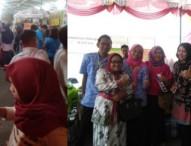 UKM Ngawi Turut Ramaikan Womenpreneur Expo UKM 2017