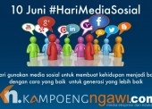 Hari Media Sosial Indonesia