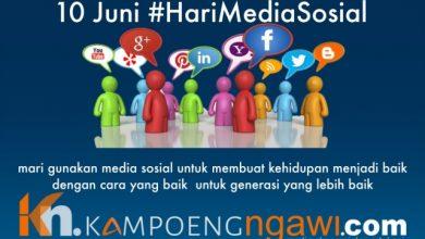 Photo of Hari Media Sosial Indonesia
