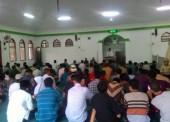Nuzulul Quran Masjid Jami' Baiturrahman Cangakan Seru Masyarakat Tingkatkan Interaksi dengan Quran