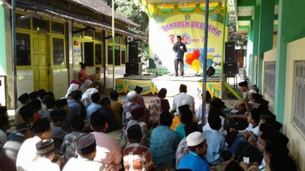 Pesantren Bersama KKG Madrasah Ibtidaiyah Mantingan