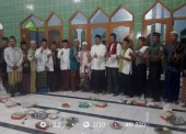 Safari Ramadhan Wakil Bupati di Keras Kulon