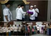 Spesial Safari Ramadhan Mushola Al Fattah Bersama Ony Anwar