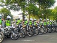 Tim Cobra Polres Ngawi Siap Antisipasi Kemacetan