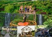 Lebaran di Ngawi, Singgahi 7 Tempat Wisata Ini