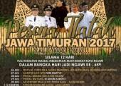12 Hari Sajikan Pesona Tlatah Jawa Timuran