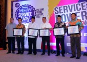 Bupati Ngawi Raih Penghargaan WOW Public Service Excellence Award 2017