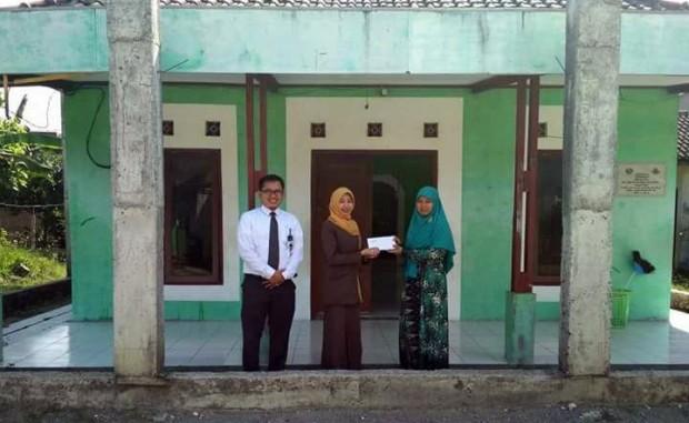BSM Ngawi Salurkan CSR untuk Penunjang Pendidikan