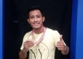 Brianata Roshadi Fighter MMA Ngawi dengan Segudang Prestasi