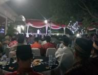 Lebih Dari 700 Undangan Hadir dalam Halal Bihalal Sekda Ngawi