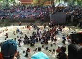 Ritual Tahunan Keduk Beji Icon Budaya di Ngawi
