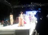 Pesona Batik Ngawi dalam Ngawi Batik Fashion 2017
