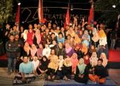 Teater Magnit Peringati HUT ke-24 dengan Perbanyak Agenda Keagamaan