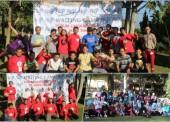 Ngawi Turut Ramaikan FLP Writing Camp 2017