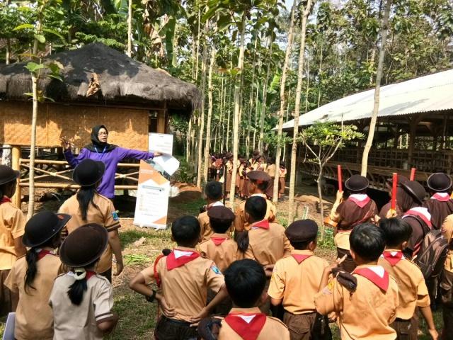 kuniran-scout-race