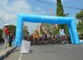 Lomba Balap Sepeda Ngawi Criterium 2017 Dapat Sambutan Positif