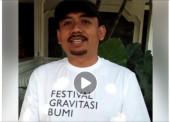 Ony Anwar : Ayo Kita Sukseskan Festival Gravitasi Bumi Selondo 2017