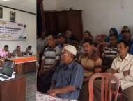 Gandeng Dinas Pertanian, Tim KKN UMM Desa Talang Beri Penyuluhan
